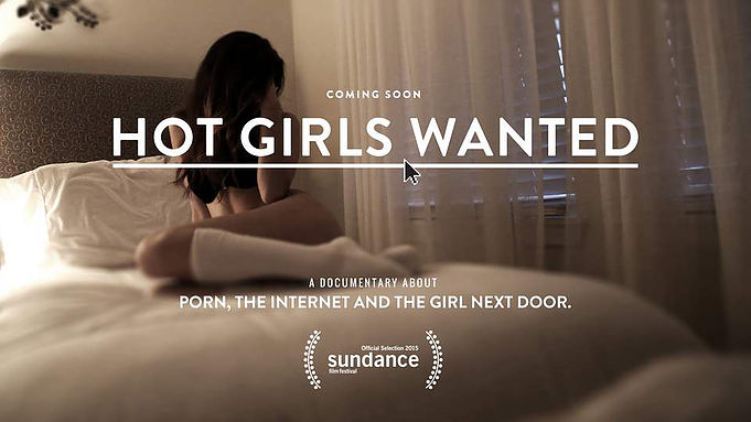 Hot Girls Wanted (Jill Bauer & Ronna Gradus, 2015): Interesting, but Nothing New