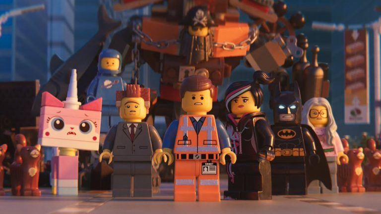 The Lego Movie 2: The Second Part – Everything is Still Awesome
