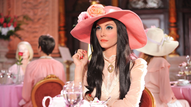 Femininity, Sexuality & Technicolour Magic in The Love Witch